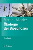 Ökologie der Biozönosen (eBook, PDF)