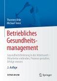 Betriebliches Gesundheitsmanagement (eBook, PDF)