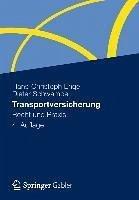 Transportversicherung (eBook, PDF) - Enge, Hans-Christoph; Schwampe, Dieter