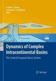 Dynamics of Complex Intracontinental Basins (eBook, PDF)