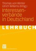 Interessenverbände in Deutschland (eBook, PDF)