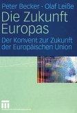 Die Zukunft Europas (eBook, PDF)