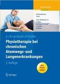 Physiotherapie bei chronischen Atemwegs- und Lungenerkrankungen (eBook, PDF)