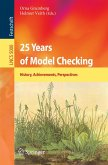 25 Years of Model Checking (eBook, PDF)