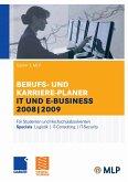 Gabler   MLP Berufs- und Karriere-Planer IT und e-business 2008   2009 (eBook, PDF)