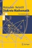 Diskrete Mathematik (eBook, PDF)
