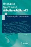 Arbeitsrecht Band 2 (eBook, PDF)