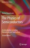 The Physics of Semiconductors (eBook, PDF)