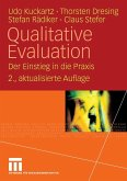 Qualitative Evaluation (eBook, PDF)
