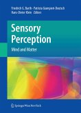Sensory Perception (eBook, PDF)