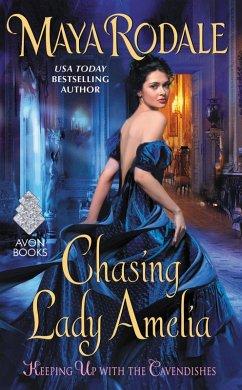 Chasing Lady Amelia (eBook, ePUB)