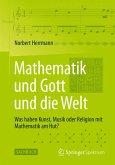 Mathematik und Gott und die Welt (eBook, PDF)