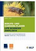 Gabler   MLP Berufs- und Karriere-Planer Life Sciences 2009   2010 (eBook, PDF)