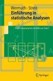 Einführung in statistische Analysen (eBook, PDF)