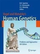 Vogel and Motulsky's Human Genetics (eBook, PDF)