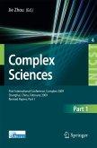 Complex Sciences (eBook, PDF)