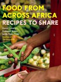 Food From Across Africa (eBook, ePUB)