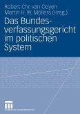 Das Bundesverfassungsgericht im politischen System (eBook, PDF)