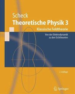 Theoretische Physik 3 (eBook, PDF) - Scheck, Florian