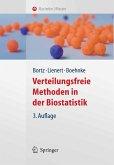 Verteilungsfreie Methoden in der Biostatistik (eBook, PDF)