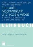 Foucaults Machtanalytik und Soziale Arbeit (eBook, PDF)