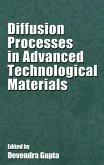 Diffusion Processes in Advanced Technological Materials (eBook, PDF)