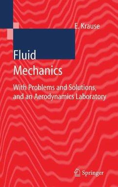 Fluid Mechanics (eBook, PDF) - Krause, Egon