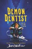 Demon Dentist (eBook, ePUB)
