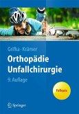 Orthopädie Unfallchirurgie (eBook, PDF)