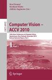 Computer Vision - ACCV 2010 (eBook, PDF)