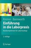 Einführung in die Laborpraxis (eBook, PDF)
