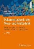Dokumentation in der Mess- und Prüftechnik (eBook, PDF)