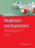 Reaktionsmechanismen (eBook, PDF)