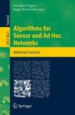 Algorithms for Sensor and Ad Hoc Networks (eBook, PDF)