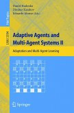 Adaptive Agents and Multi-Agent Systems II (eBook, PDF)