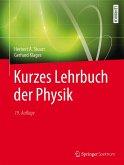 Kurzes Lehrbuch der Physik (eBook, PDF)