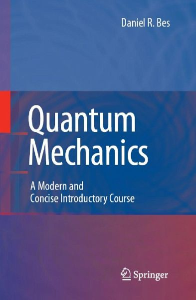 Quantum Mechanics (eBook, PDF)