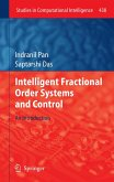 Intelligent Fractional Order Systems and Control (eBook, PDF)