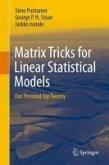 Matrix Tricks for Linear Statistical Models (eBook, PDF)