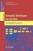 Semantic Techniques for the Web (eBook, PDF)