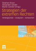 Strategien der extremen Rechten (eBook, PDF)