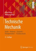 Technische Mechanik (eBook, PDF)