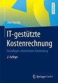 IT-gestützte Kostenrechnung (eBook, PDF)