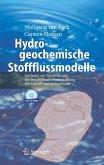 Hydrogeochemische Stoffflussmodelle (eBook, PDF)
