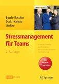Stressmanagement für Teams (eBook, PDF)