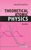Theoretical Atomic Physics (eBook, PDF)