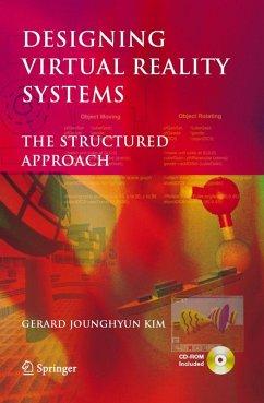 Designing Virtual Reality Systems (eBook, PDF) - Kim, Gerard