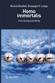 Homo immortalis (eBook, PDF)