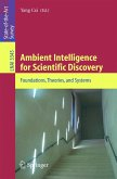 Ambient Intelligence for Scientific Discovery (eBook, PDF)