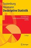 Deskriptive Statistik (eBook, PDF)